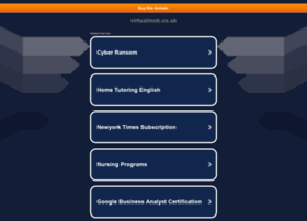 virtualmob.co.uk