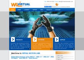 virtualmotionlabs.com
