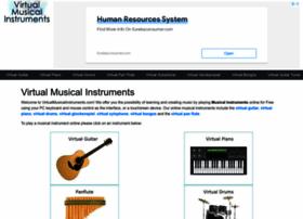 virtualmusicalinstruments.com