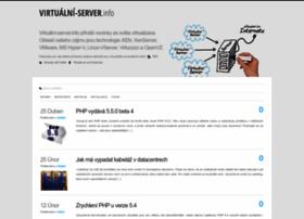 virtualni-server.info