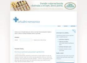 virtualninemocnice.cz