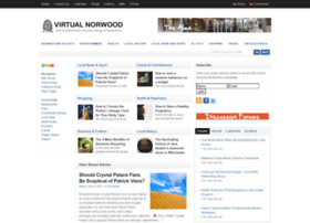 virtualnorwood.com