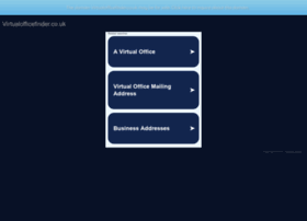 virtualofficefinder.co.uk