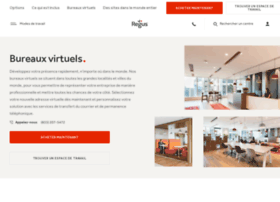 virtualoffices.regus.fr