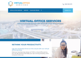 virtualofficeservices.com.au