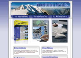 virtualoutdooradventures.com