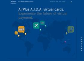 virtualpayment.airplus.com