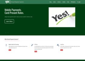 virtualpaymentsystem.com