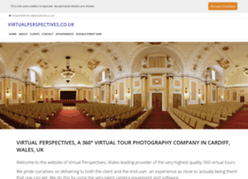 virtualperspectives.co.uk