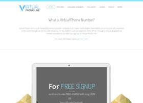 virtualphoneline.com