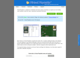 virtualplaytable.com