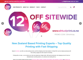 virtualprint.co.nz