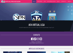 virtualpronetwork.com