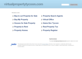 virtualpropertytycoon.com