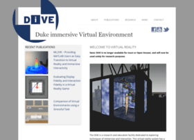 virtualreality.duke.edu
