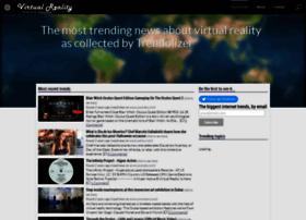 virtualreality.trendolizer.com