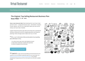 virtualrestaurant.com