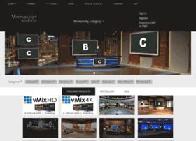 virtualsetworks.com