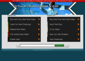 virtualshowroom.com