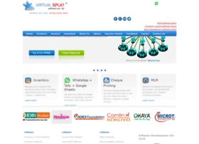 virtualsplat.com