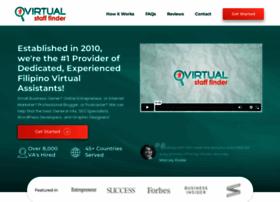 Virtualstafffinder.com