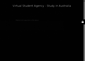 virtualstudentagency.com
