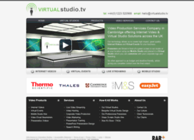 virtualstudio.tv