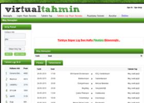 virtualtahmin.com