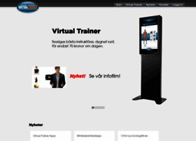 virtualtrainer.se