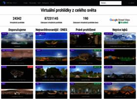 virtualtravel.cz