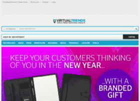 virtualtrends.co.nz