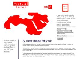 virtualtutorme.com