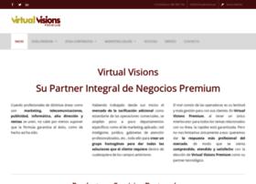 virtualvisions.es