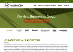 virtualworkteam.com