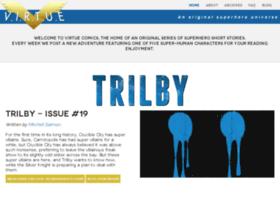 virtue-comics.com