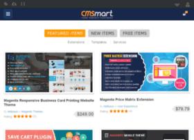 virtuemart-mobile-template.cmsmart.net