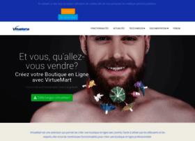 virtuemart.fr
