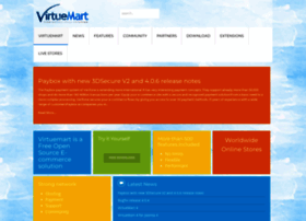 virtuemart.net