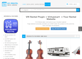 virtuemartrental.fastw3b.net