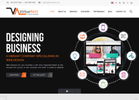 virtuenetz.com