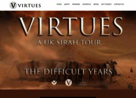 virtuestour.com