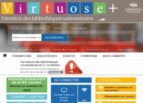 virtuoseplus.univ-paris3.fr