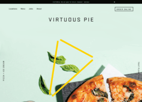 virtuouspie.com