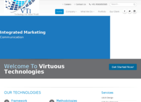 virtuoustechnologies.in