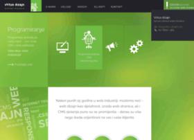 virtus-dizajn.com