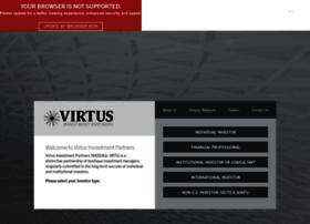 virtus.com