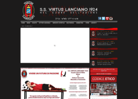virtuslanciano.it