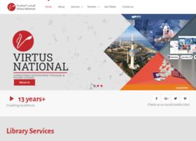 virtusnational.com