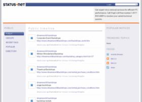 virus.status.net