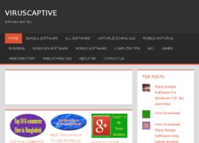viruscaptive.com